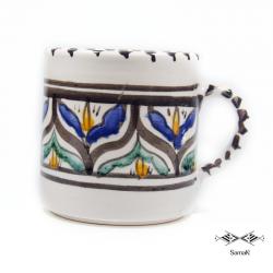 Tasse en céramique Nabli