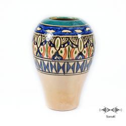Vase en céramique Sidi