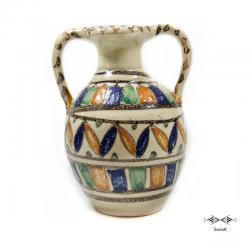 Vase en céramique Kerkouane