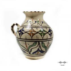 Vase en céramique Punikia