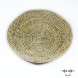 Corbeille en fibres...