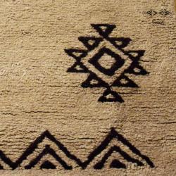 Tapis en haute laine Chaambi