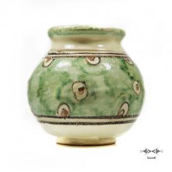 Petit Vase en Céramique Manoula