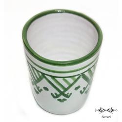 Tasse à Café en Céramique Samak