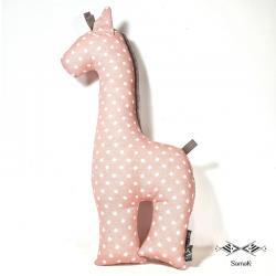 Doudou Girafe Siroko