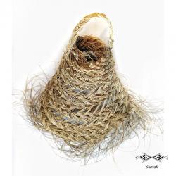 Suspension en Fibres Végétales Hergla