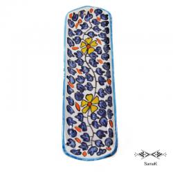 Repose-cuillère en Céramique Zahra