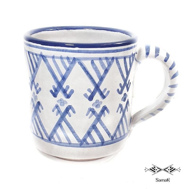 Tasse en Céramique Samak