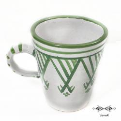 Tasse Espresso en Céramique Samak