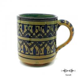 Tasse en céramique Sidi