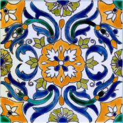 Châtaignier - Carreaux de céramique