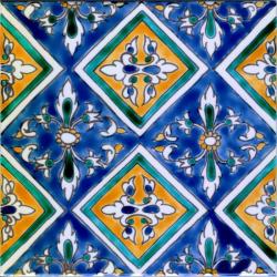 Acinos - Carreaux de céramique