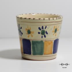 Verre à café Gamra | Pot à cactus