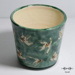 Pot en céramique Nawar