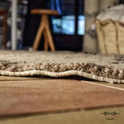 Tapis en haute laine Ramadi