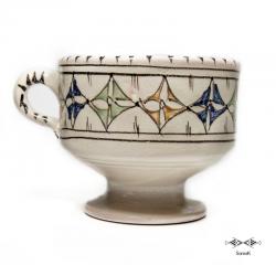 Tasse en céramique Arbya
