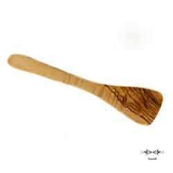 Spatule en bois d'olivier Zitoun