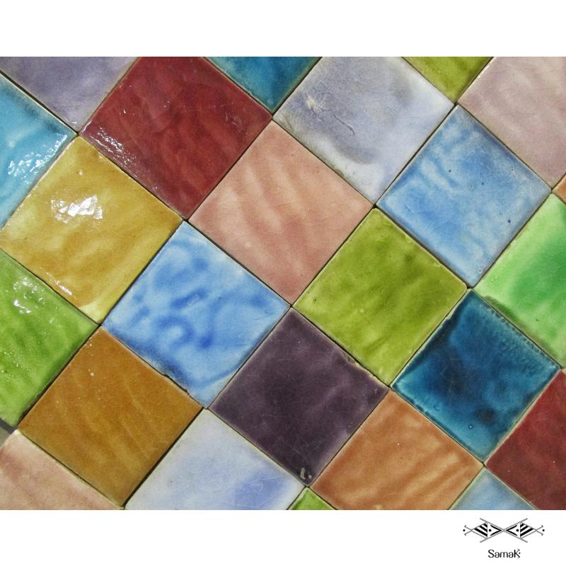 Couleur Unie - Carreaux de céramique