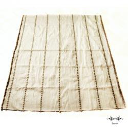 Couverture en laine Thelj