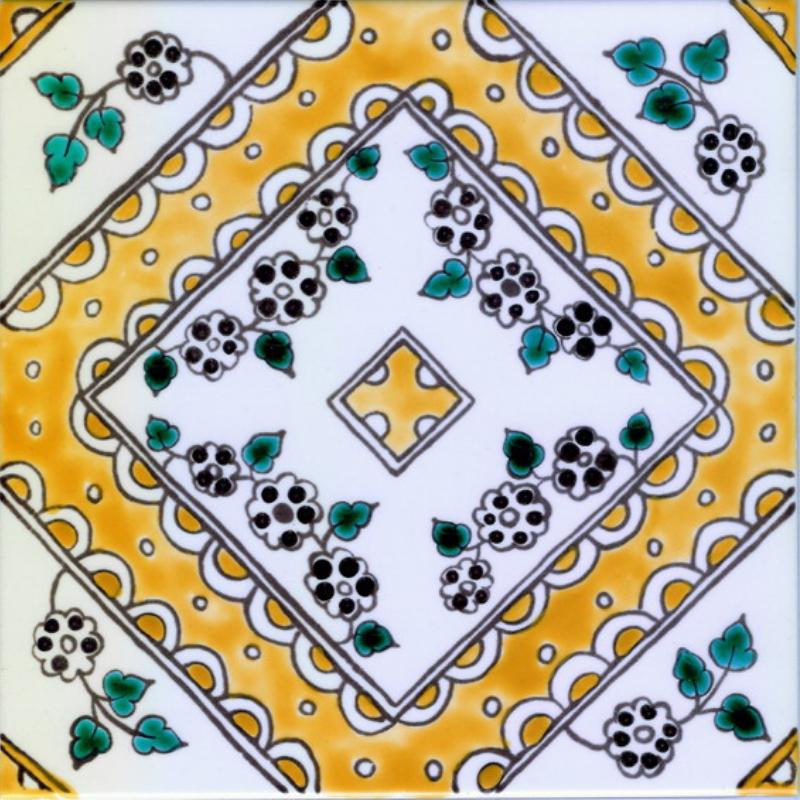 Myrte - Carreaux de céramique