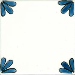 Feuilles de Jasmin - Carreaux de céramique