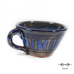 Tasse à café Mrabet