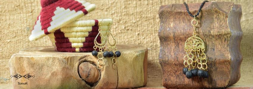 Colliers & Bijoux | Artisanat Tunisien | Samak