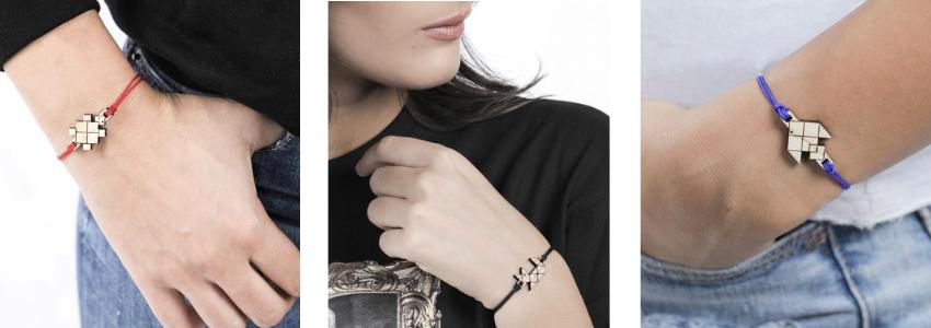 Bracelets & Bijoux | Artisanat Tunisien | Samak