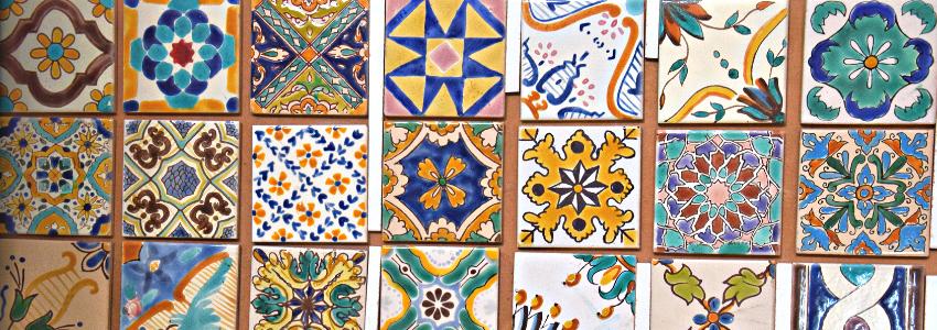 Carreaux déco, Jelliz & Sur-mesure   Artisanat Tunisien   Samak
