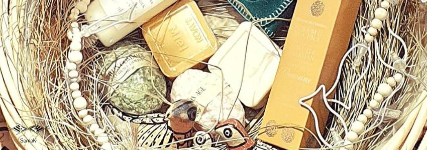 Savons naturels et parfumés | Maisons de Senteurs | Samak