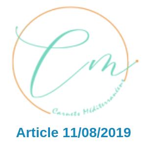 Article Carnets Méditerranéens_Samak_C