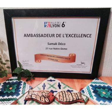 Trophées du Commerce Lyon 6